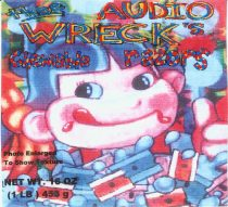 Audio Wreck – Introducing Children's New Chewable Razors