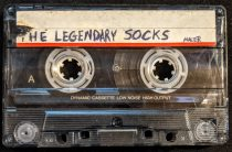 Legendary Socks – Master