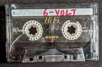 Six-Volt Amps – 6 Volt