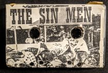 Sin Men – Cosmonauts Single