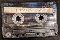Six Volt Amps – 4 Track