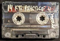 14kt. Sedan – Practice 4 Track