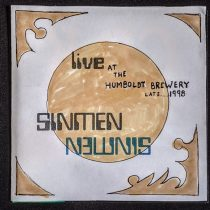 Sin Men – Live At Humboldt Brewery Late 1998