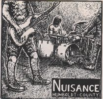 Nuisance – Humboldt County