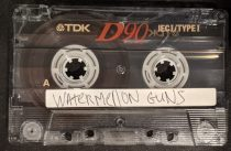 Watermelon Guns – Live At The Vista 5.8.2000