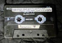 AudioWreck Practice – Late 2001