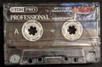 Chickenfoot – Live & Die on KHSU – September 1986