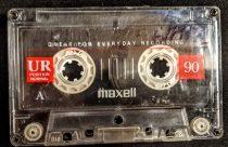 Audio Wreck – Practice 2001