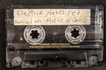 Electric Nate's Set – Recorded 03/12/2002 by Chris G