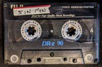 Sin Men – Later Studio Instrumentals