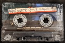 Audio Wreck – 4 Track Mix Down 02/16/2000