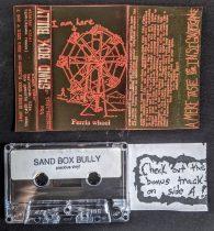 Sandbox Bully – Precious Vinyl