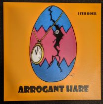 Arrogant Hare – 11th Hour