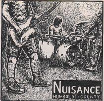 Nuisance – Humboldt County
