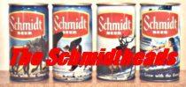 The Schmidtheads – Nightmare On 11th Street