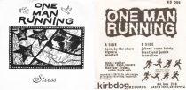 One Man Running – Stress