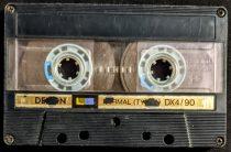 My Name Is Chris – Soundboard Tape